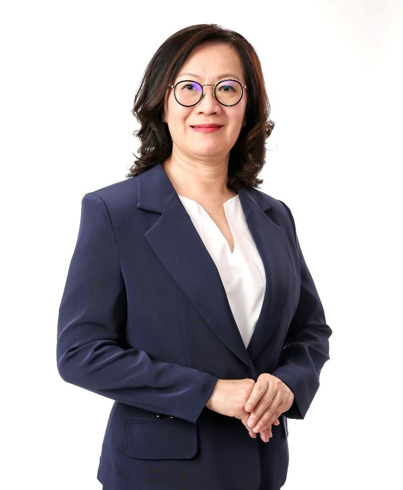 Ms. Surang Jirattigalachote