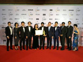 Winners List: 13th Property Guru Thailand Property Awards 2018
